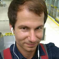 Vitezslav User Profile