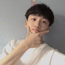 Profil korisnika 钊睿