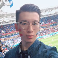 Profil utilisateur de 童宇