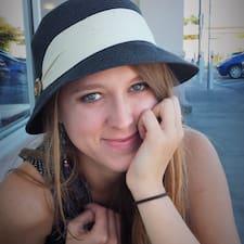 Profil korisnika Taryn