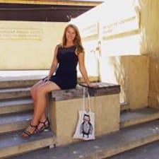 Kateřina - Uživatelský profil