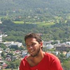 Profil utilisateur de Yishay