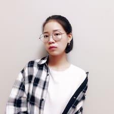 小我 - Uživatelský profil
