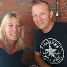 Paul And Tracy User Profile