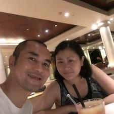 Hiu Lan User Profile