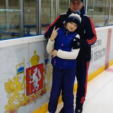 Андрей Владимирович felhasználói profilja