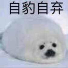 Henkilön 灯灯 käyttäjäprofiili