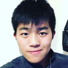 Profil korisnika Zhisheng