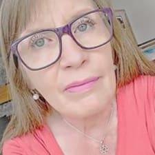 Agnes Sigrid - Uživatelský profil