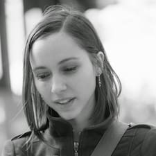Profil korisnika Audrey