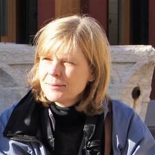 Gebruikersprofiel Anne-Noëlle
