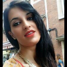 Fahssa - Uživatelský profil