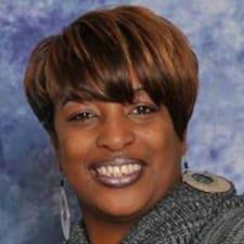 Jeanetta - Uživatelský profil