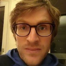 Adrien的用戶個人資料