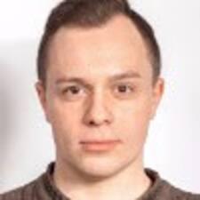 Aliaksandr User Profile