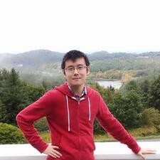 Shijieさんのプロフィール