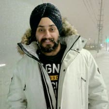 Gagandeep User Profile