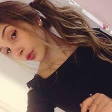 Profil utilisateur de Nicoly
