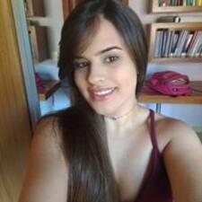 Maria Vitória User Profile