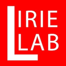 Learn more about Irina & IRIELAB