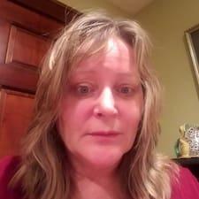 Sherri felhasználói profilja