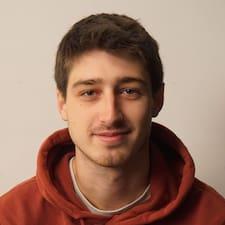 Gabin User Profile