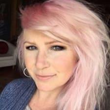 Leigh Ann felhasználói profilja
