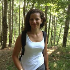 Rozeta User Profile
