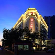 Profil korisnika 三亚艾言酒店