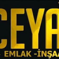 Ceya的用戶個人資料