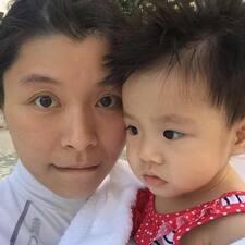 韵婷 - Profil Użytkownika