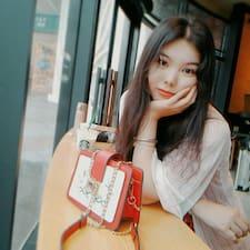 Nutzerprofil von Jianbin