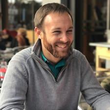 Luke Brukerprofil
