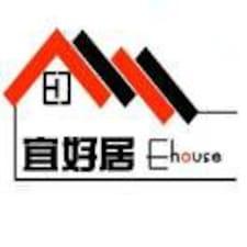宜好居 felhasználói profilja