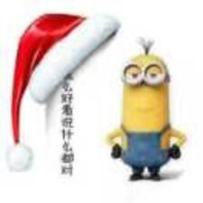 Nutzerprofil von 小黄人