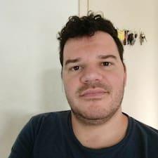 Профиль пользователя Felipe Luciano