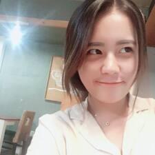 Profil Pengguna Eun Ji