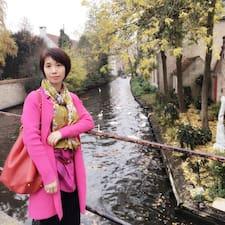 Yongmei