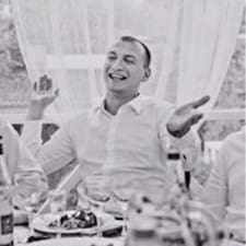 Константин Brukerprofil