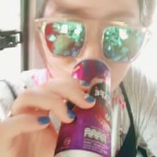 Profil korisnika Eun Jin
