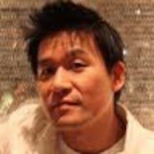 Joohun User Profile