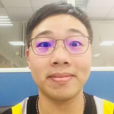 Yichung Brukerprofil