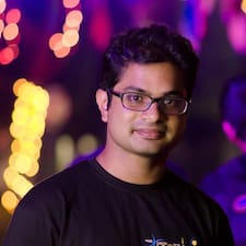 Профиль пользователя Dhanush
