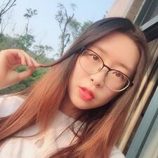 Profil Pengguna 桂莹