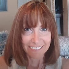 Cindy felhasználói profilja