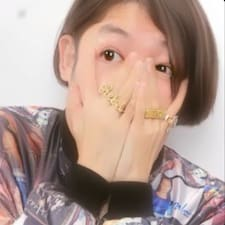 Profil utilisateur de Goro