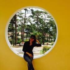 Profil utilisateur de Hong Nhung