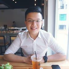 Han Xuan felhasználói profilja