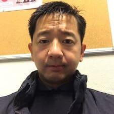 Woo Yi - Uživatelský profil