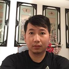 ZONGYUAN User Profile